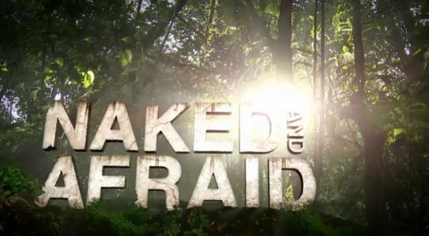 COLUMN: Getting Naked for TV