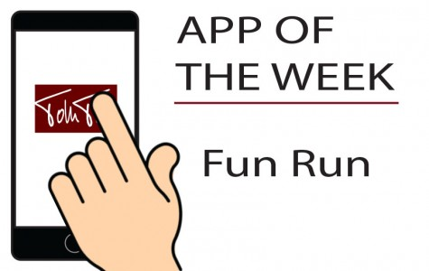 APP OF THE WEEK: Fun Run