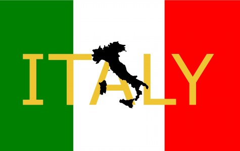 Tour of Italy Decided for Next Educational Trip