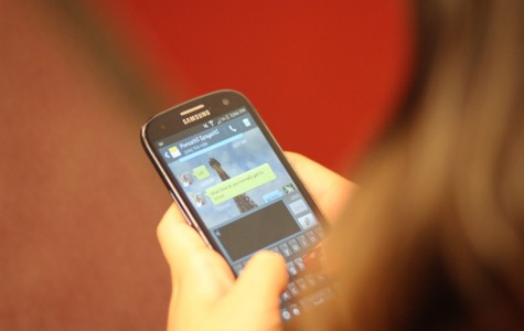 TeenSafe App Stripping Away Teen's Privacy