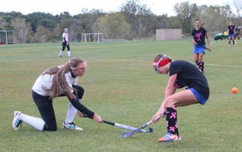 FALL RECAP: Field Hockey