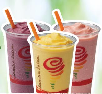 Photo of Jamba Juice credit to http://www.bargainswithbrittanie.com/wp-content/uploads/2013/01/jamba-juice-coupons.png