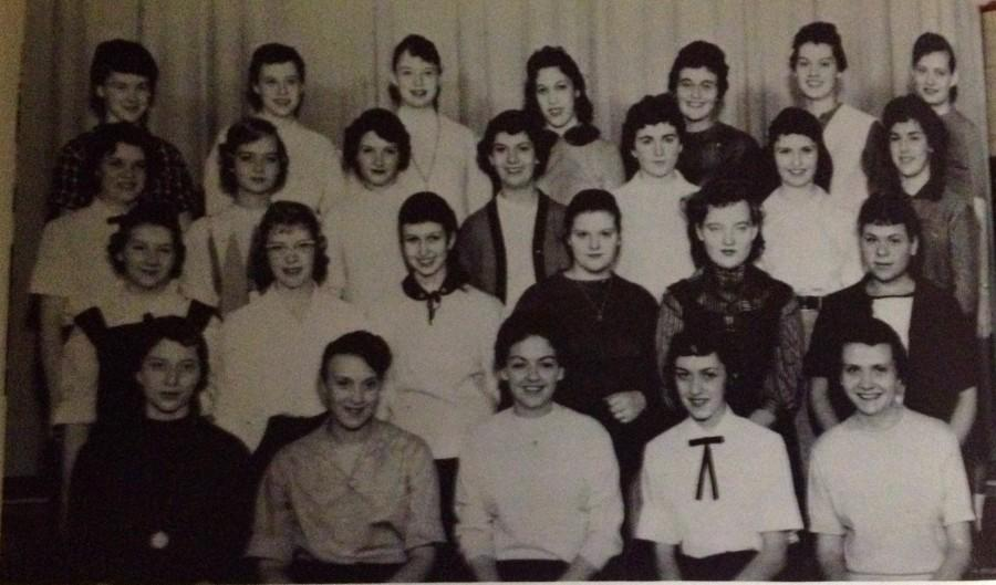 History of ACHS Clubs
