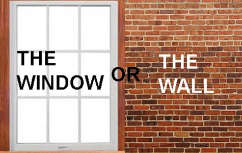 To the Window or To the Wall?