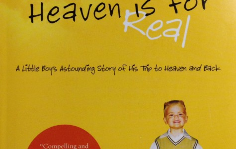 REVIEW: Heaven is for Real