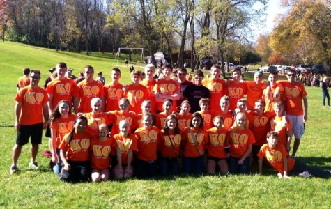 FALL RECAP: Boys Cross Country