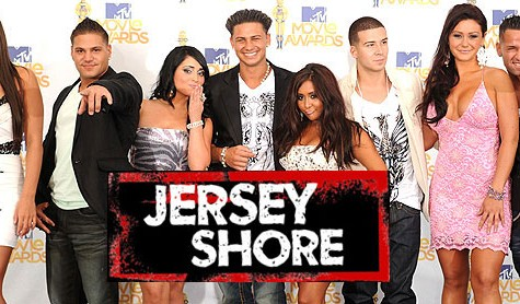 Jersey Shore: Where are They Now?