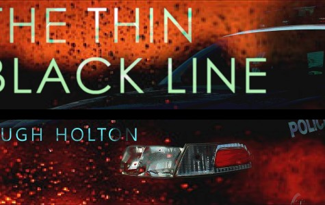 REVIEW: The Thin Black Line
