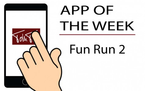 APP OF THE WEEK: Fun Run 2