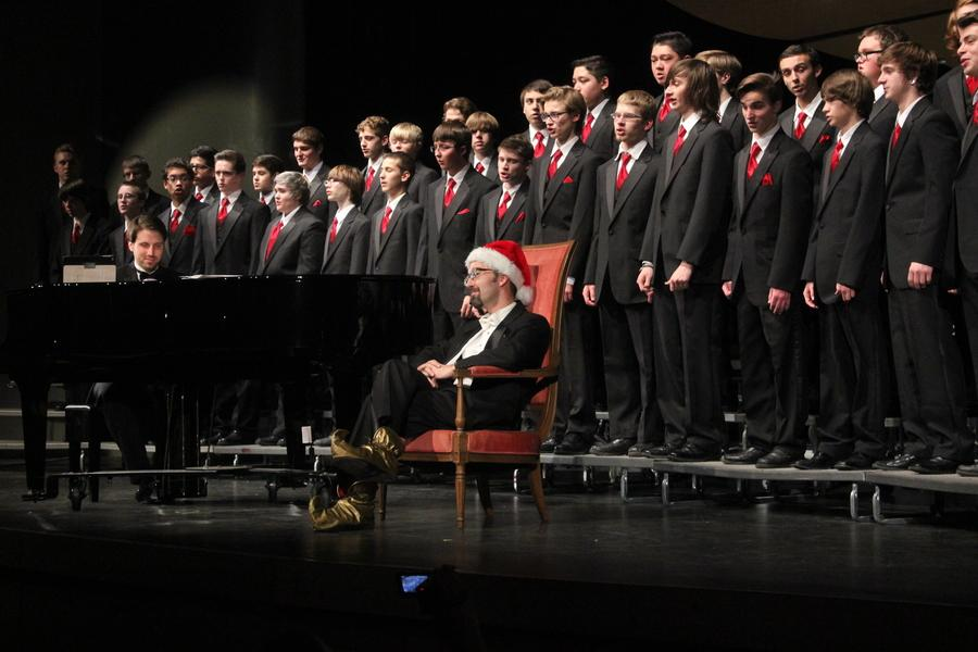Choir+performs+%22You%27re+a+Mean+One%2C+Mr.Riggs%22+at+Annual+Holiday+Concert.