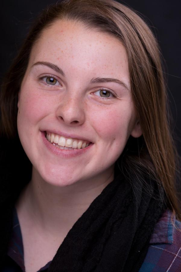 Shannon Zogran