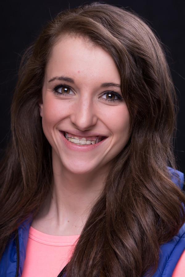Brianna Linco