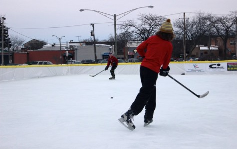 Antioch Ice Rink Is Now Open