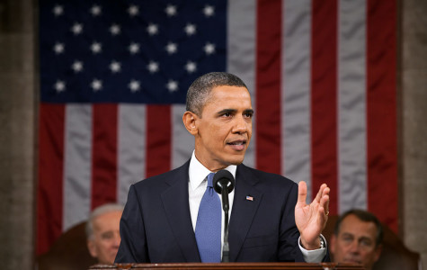 Obama's State of the Union Address Recalls a Year of Growth