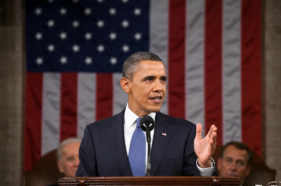 Photo from whitehouse.gov