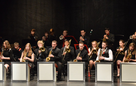 Orchestra and Jazz Band Concert Charm ACHS Community