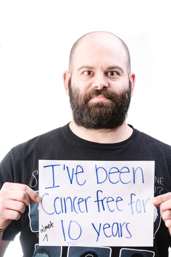 What It Feels Like to Overcome Cancer