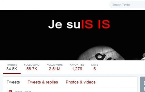 Newsweek Twitter Account Hacked by ISIS