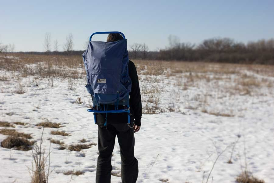 The Backpacking Trip
