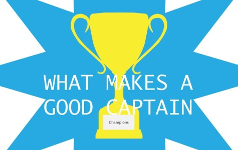COLUMN: Defining a Quality Captain