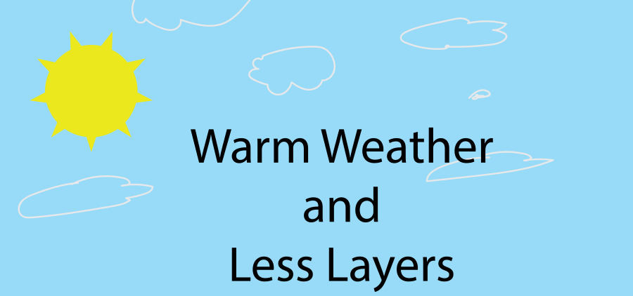 Warm+Weather+and+Less+Layers