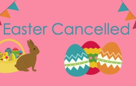 Village Cancels Easter