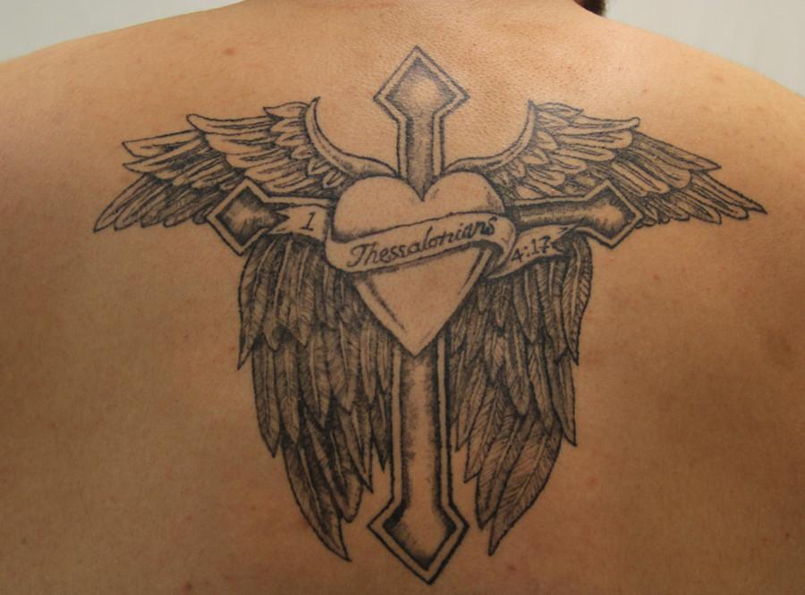 Tattoos: The Emblem of a Generation