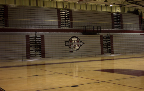 Sequoits See New Renovations to Gym