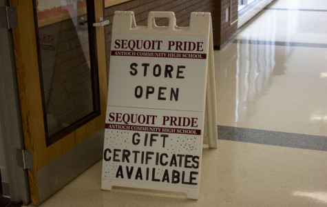Sequoit Pride Offers a Helping Hand