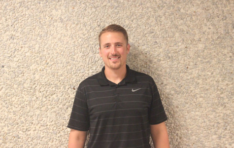 ACHS Welcomes Matt Larsen