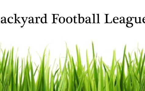 High School Football Heads to the Backyard