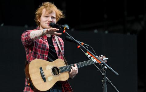 REVIEW: Ed Sheeran
