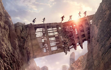 REVIEW: The Maze Runner: Scorch Trails