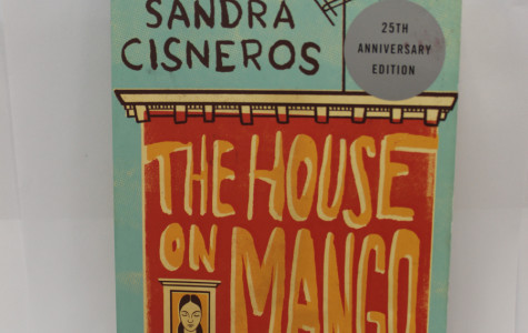 Book Review: The House on Mango Street