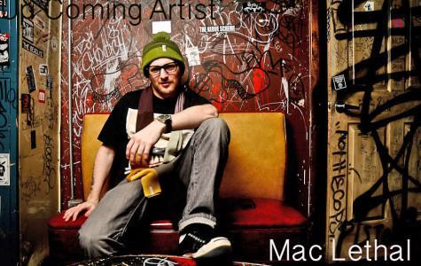 Underground Artist: Mac Lethal