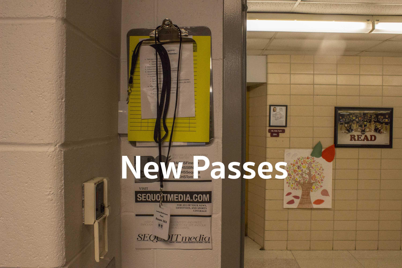 New Passes