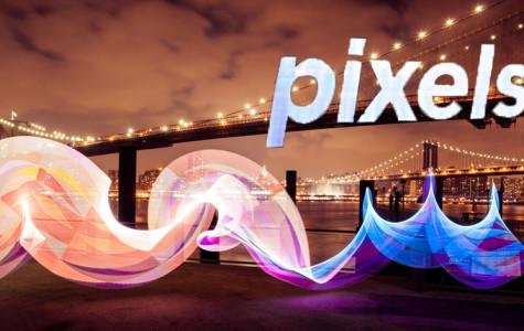 Future of Photography: Pixelstick