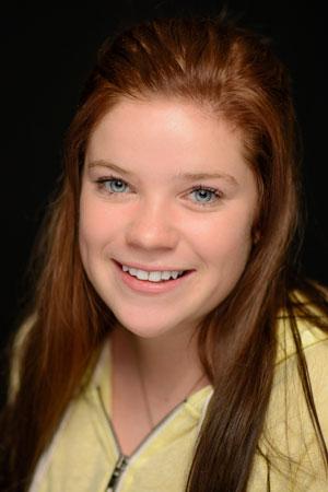 Megan Helgesen