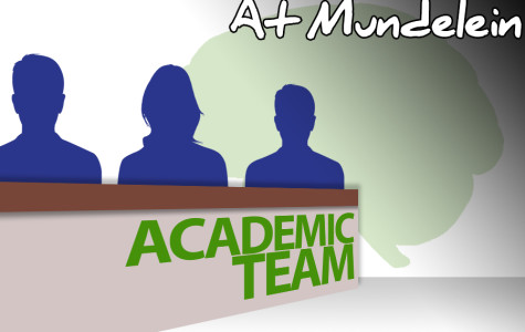 Academic Team Meets in Mundelein