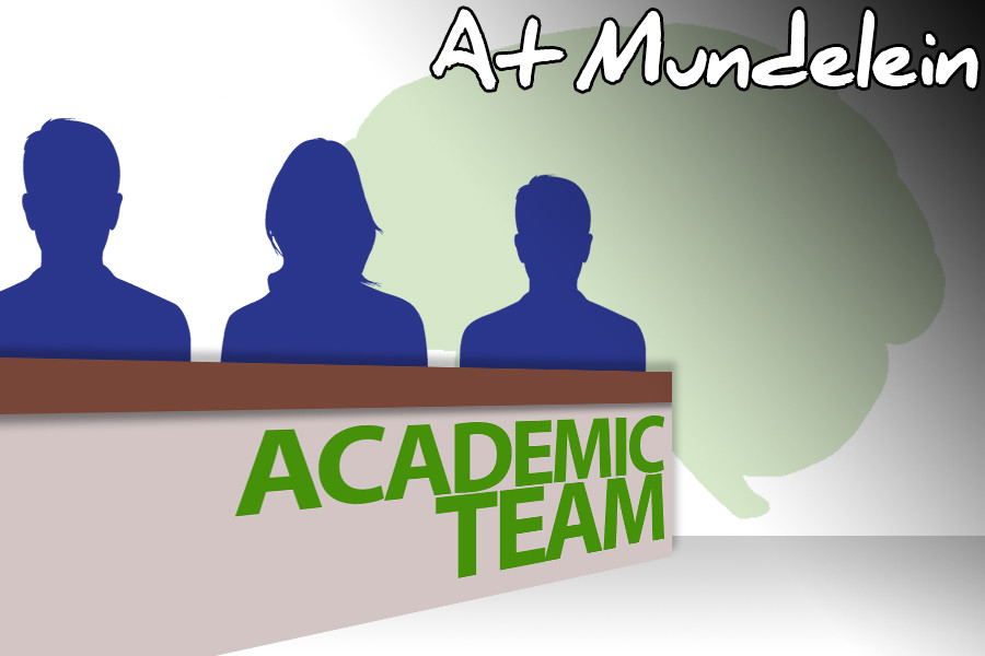 Academic+Team+Meets+in+Mundelein
