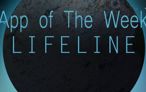 APP OF THE WEEK: Lifeline