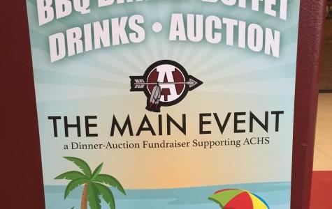 Sequoit Pride Sponsors The Main Event