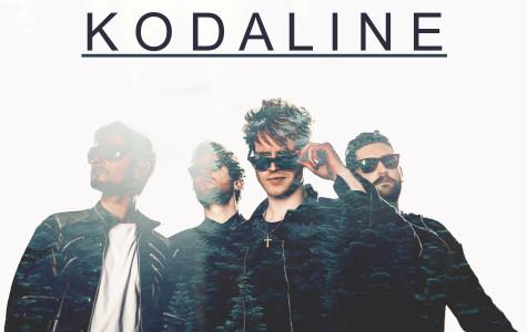 Up and Coming Artist: Kodaline