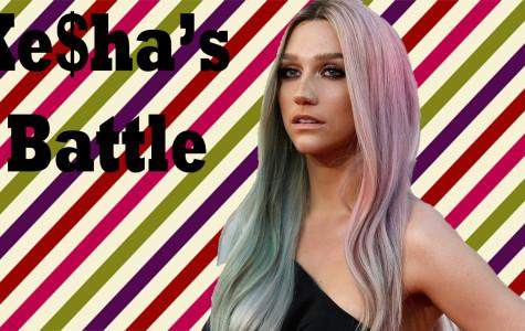 Kesha's Battle
