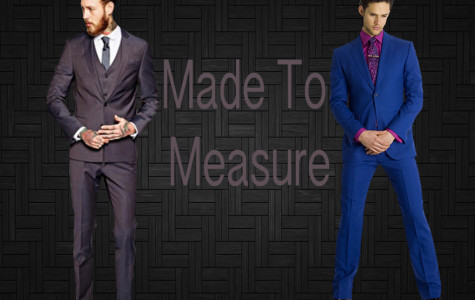 App Of The Week: Made To Measure