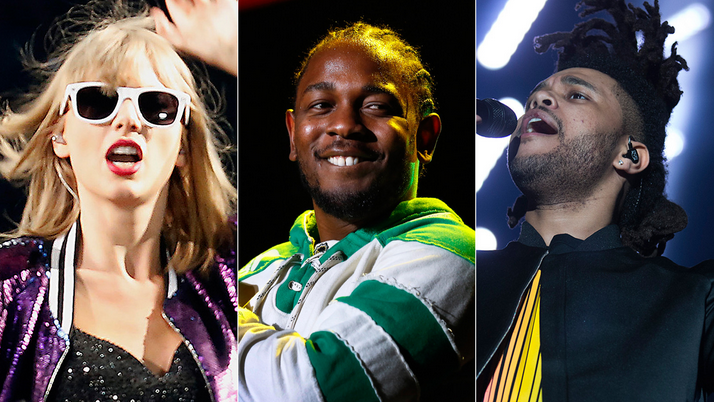 Grammy Awards Show Features Winners, Outstanding Performances