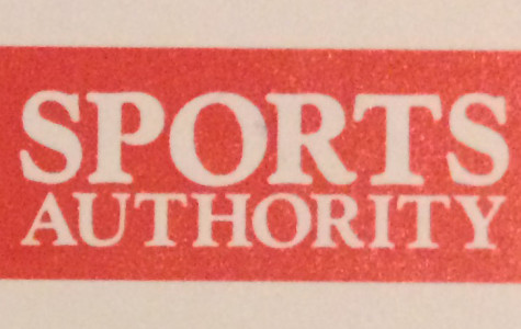 Sports Authority Considering Bankruptcy