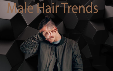 Male Hair Trends