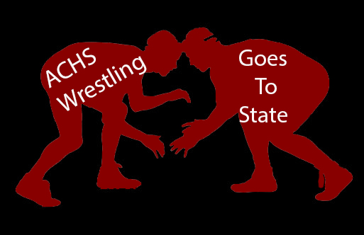 Wrestlers Off to State
