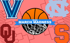 March Madness Living Up to the Name